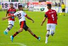 River e Flamengo ficam no 0 a 0 em clássico marcado por expulsões - Imagem 3