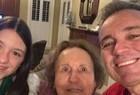 Família divulga fotos inéditas - Imagem 10