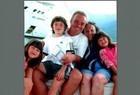 Família divulga fotos inéditas - Imagem 9
