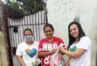 Coronavírus: Campanha do GMNC arrecada doações para famílias em THE - Imagem 16