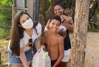 Coronavírus: Campanha do GMNC arrecada doações para famílias em THE - Imagem 20