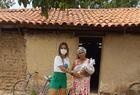 Coronavírus: Campanha do GMNC arrecada doações para famílias em THE - Imagem 22