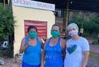 Coronavírus: Campanha do GMNC arrecada doações para famílias em THE - Imagem 12