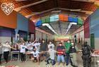 Coronavírus: Campanha do GMNC arrecada doações para famílias em THE - Imagem 18