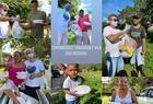Coronavírus: Campanha do GMNC arrecada doações para famílias em THE - Imagem 6