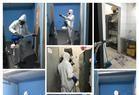 GMNC passa por processo de sanitização contra o coronavírus - Imagem 4