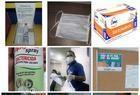 GMNC passa por processo de sanitização contra o coronavírus - Imagem 25