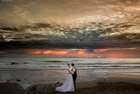 Casamentos por Mucio Moura