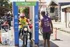 Prefeitura de Timon instala cabines de desinfecção em locais públicos - Imagem 1