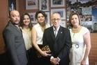 Ex-deputado Juraci Leite morre aos 88 anos pela Covid-19 em Teresina - Imagem 1