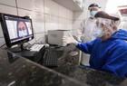 Tecnologia facilita atendimento de pacientes com Covid-19  - Imagem 8