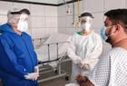 Tecnologia facilita atendimento de pacientes com Covid-19  - Imagem 13