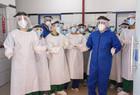 Tecnologia facilita atendimento de pacientes com Covid-19  - Imagem 17