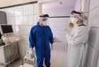 Tecnologia facilita atendimento de pacientes com Covid-19  - Imagem 3