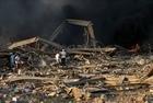 Explosão atinge Beirute e gera caos  - Imagem 8