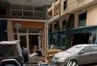 Explosão atinge Beirute e gera caos  - Imagem 1