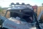 Ambulância fica destruída após colidir em animal na BR-343 no Piauí - Imagem 3