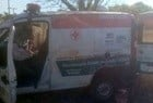 Ambulância fica destruída após colidir em animal na BR-343 no Piauí - Imagem 1