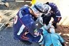 Idoso de 72 anos é atropelado na PI-113, em José de Freitas - Imagem 6