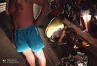 PI: Colisão entre motos em ponte deixa 3 pessoas gravemente feridas  - Imagem 2