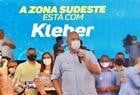 Kleber Montezuma é homologado candidato a prefeito de Teresina - Imagem 3
