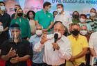 MDB homologa candidatura de Dr. Pessoa à prefeitura de Teresina; fotos - Imagem 1