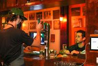 Locomotiva Irish Pub