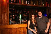 Soft opening: Locomotiva Pub
