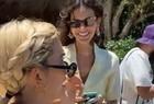 Thelma Assis, Bruna Marquezine, Manu Gavassi e Rafa Kalimann em passeio  - Imagem 1
