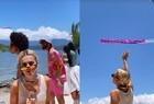 Thelma Assis, Bruna Marquezine, Manu Gavassi e Rafa Kalimann em passeio  - Imagem 3