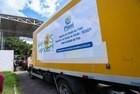 Vacinas contra Covid-19 chegam em avião da FAB em Teresina - Imagem 1