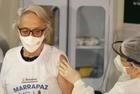 Profissionais de saúde são os primeiros vacinados no Piauí  - Imagem 10