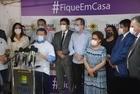 Profissionais de saúde são os primeiros vacinados no Piauí  - Imagem 25