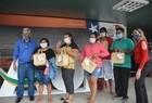 Quatro pacientes que vieram com Covid-19 de Manaus voltam para casa - Imagem 1