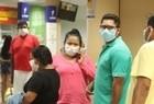 Quatro pacientes que vieram com Covid-19 de Manaus voltam para casa - Imagem 12