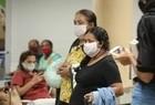 Quatro pacientes que vieram com Covid-19 de Manaus voltam para casa - Imagem 13