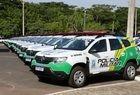 Wellington Dias entrega 246 novas viaturas para a PM do Piauí - Imagem 7