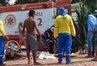 Lavrador fica ferido ao ser colhido por caçamba no Piauí - Imagem 5
