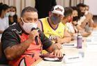 Doutor Pessoa vai destinar espaço para grafiteiros em Teresina - Imagem 4