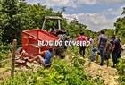 Operador de máquinas morre esmagado por caçamba com areia no Piauí - Imagem 1