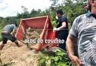 Operador de máquinas morre esmagado por caçamba com areia no Piauí - Imagem 4