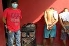 Quatro suspeitos de roubo a carro dos correios são presos em Teresina - Imagem 3