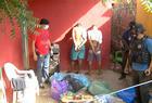 Quatro suspeitos de roubo a carro dos correios são presos em Teresina - Imagem 2