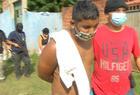 Quatro suspeitos de roubo a carro dos correios são presos em Teresina - Imagem 4