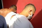 Quatro suspeitos de roubo a carro dos correios são presos em Teresina - Imagem 1
