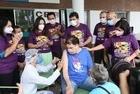 Vacinação de pessoas com deficiência  - Imagem 4