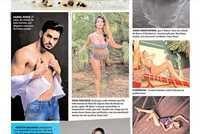 Ensaios: Jessyca Castro, Andressão Leão, Alinne Luz e mais fotos
