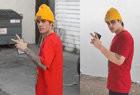 Piauiense Migueu reproduz fotos de Justin Bieber - photo 4