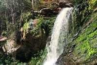 Cachoeiras e banhos do Piauí