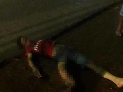 Imagens fortes: Jovens morrem em grave acidente no Sul do Piauí
